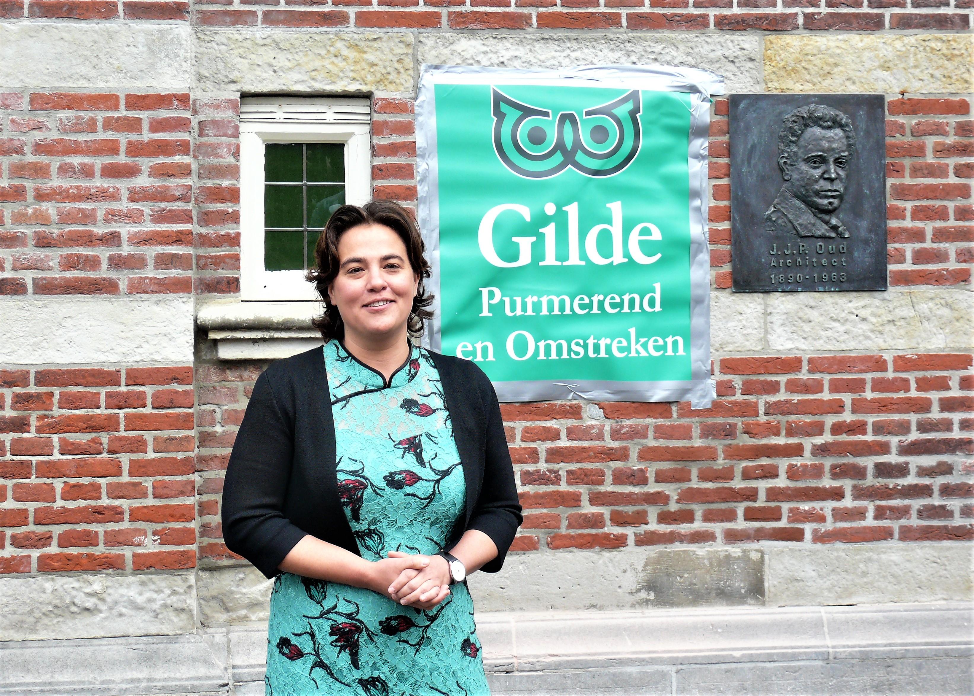 Eveline Tijmstra